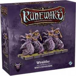 Runewars Wraiths Expansion Pack (ENGLISH)