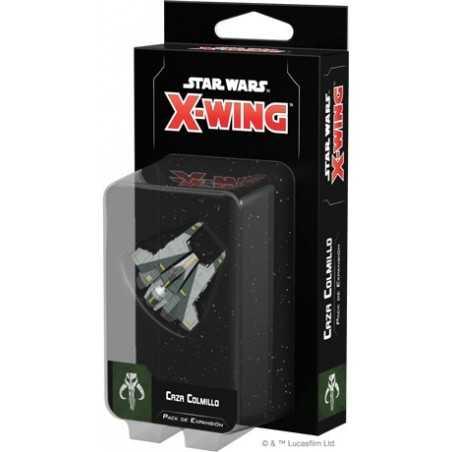 Caza Colmillo X-WING segunda edición