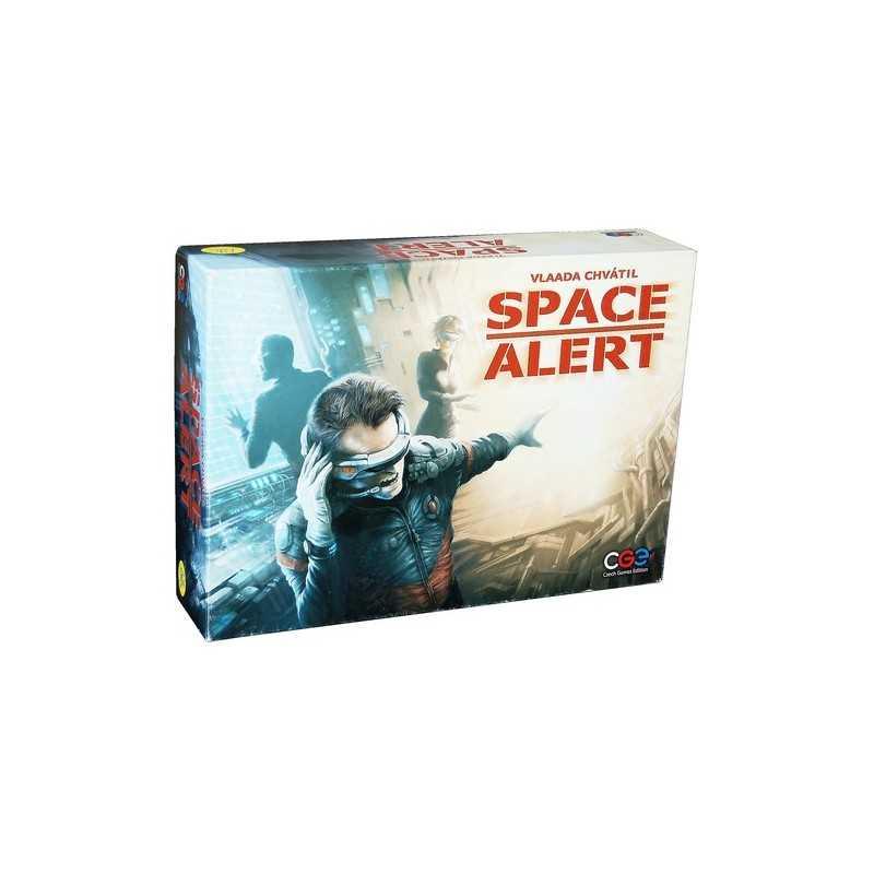 Space Alert (English)