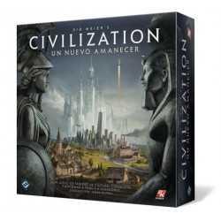 Sid Meier's Civilization Un nuevo amanecer