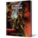 La Tumba de la Aniquilación Dungeons and Dragons 5ªedición
