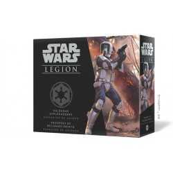 Soldados exploradores Star Wars Legión