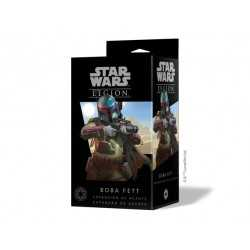 Boba Fett Star Wars Legión