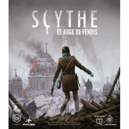 Scythe EL AUGE DE FENRIS