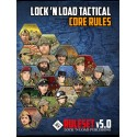 Lock 'n Load Tactical Core Rules v5.0