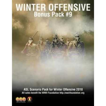 ASL Winter Offensive 2018