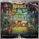 Heroes of Land, Air & Sea Order and Chaos expansion