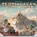 Teotihuacán Ciudad de Dioses