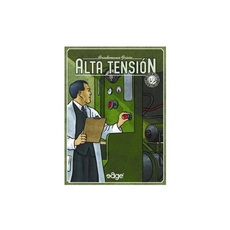 ALTA TENSION