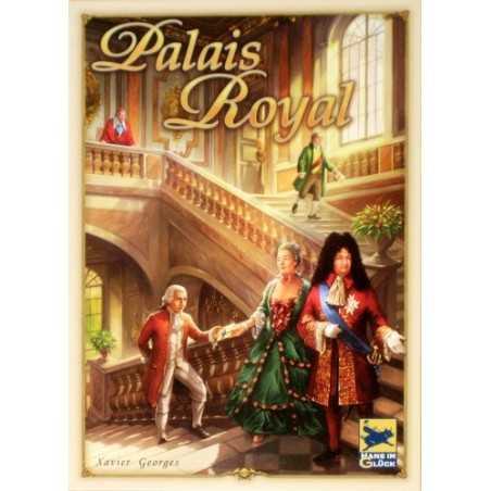 Royal Palace - Palais Royal