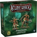 Runewars Prince Faolan Expansion (ENGLISH)