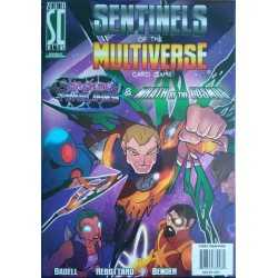 Shattered Timelines & Wrath of the Cosmos Sentinels of the Multiverse