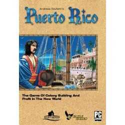 Puerto Rico PC Game
