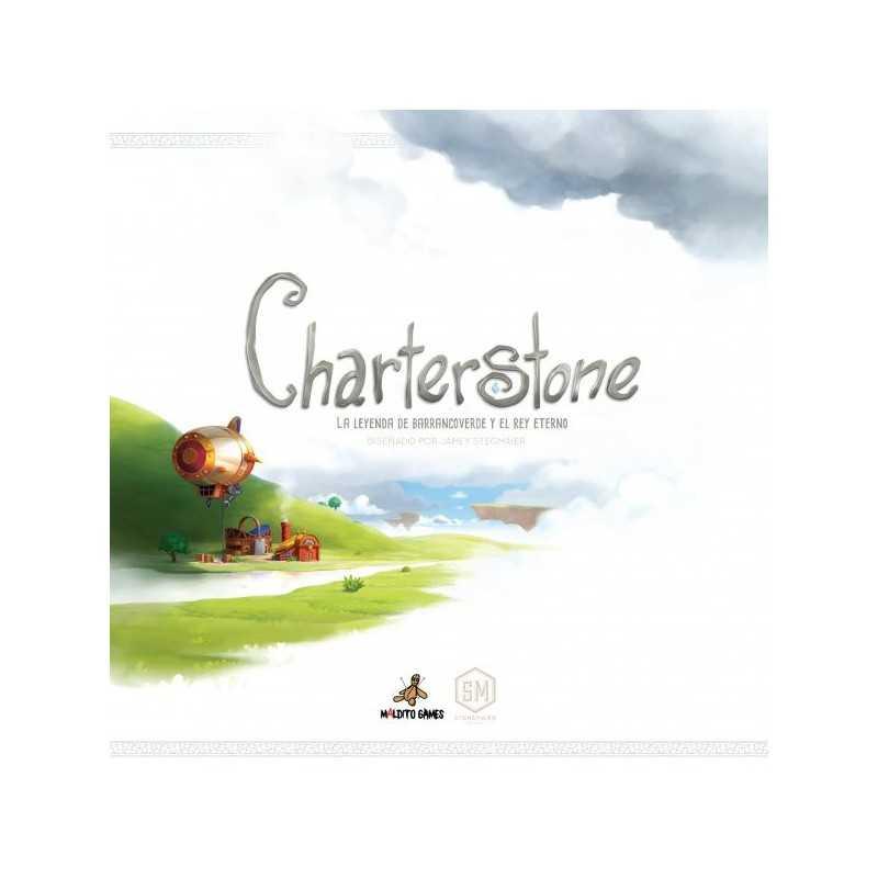 Charterstone PACK DE RECARGA