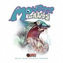 Monster Lands + promos