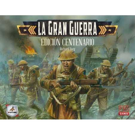 La Gran Guerra Edición Centenario