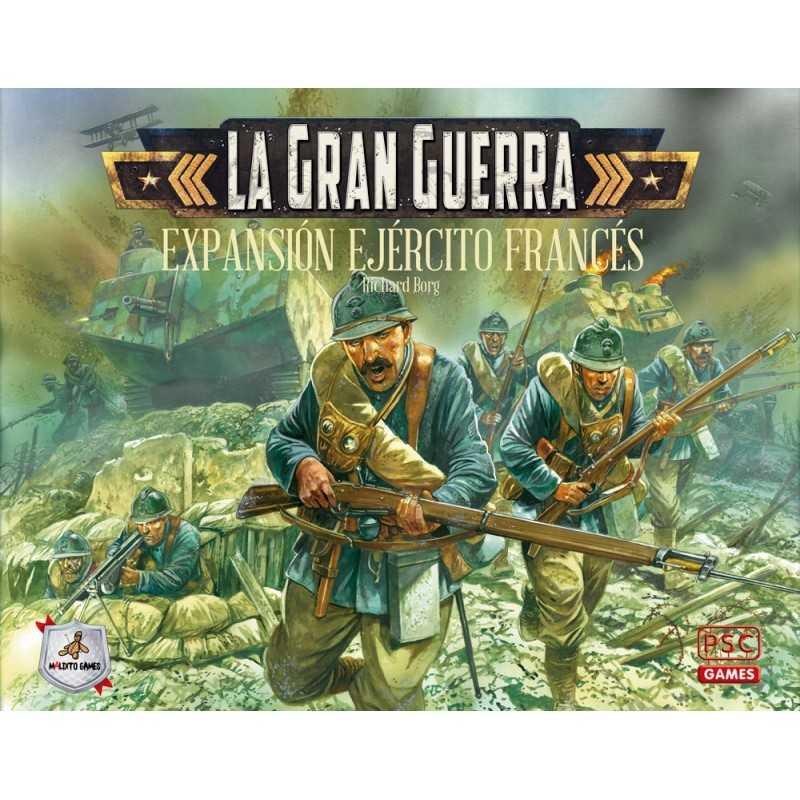Ejército Francés: La Gran Guerra Edición Centenario