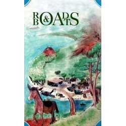 Roads and Boats