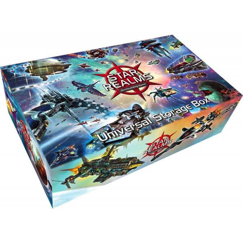 Star Realms Universal Storage Box