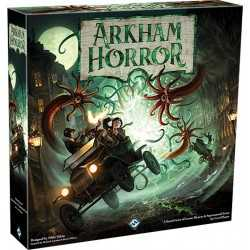 Arkham Horror Third Edition (English)
