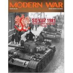 Modern War 38 Soyuz 81