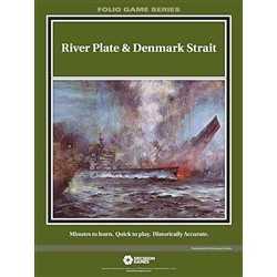 River Plate & Denmark Strait