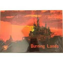 Armageddon War Burning Lands Expansion