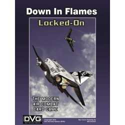 Down in Flames Locked-On