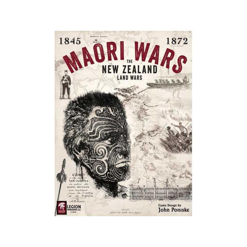 Maori Wars