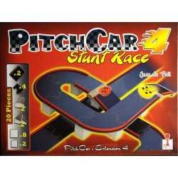 Pitchcar 4 Stunt Race