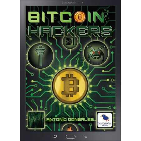Bitcoin Hackers