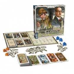 Holmes: Sherlock & Mycroft (ENGLISH)