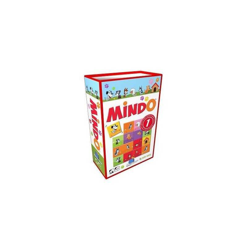 Mindo PERROS
