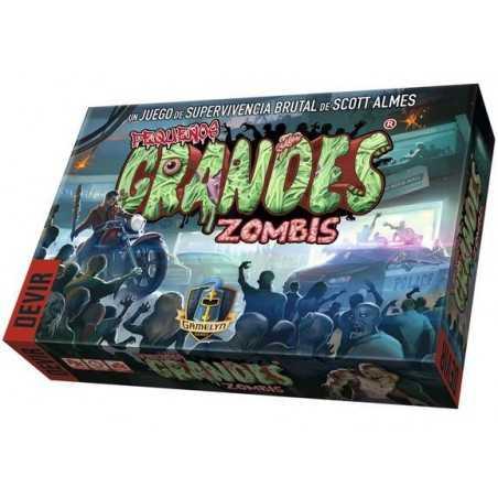 Pequeños grandes Zombies