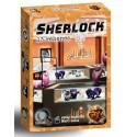 Serie Q Sherlock Rehenes