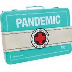 Pandemic 10th Anniversary Edition (English)
