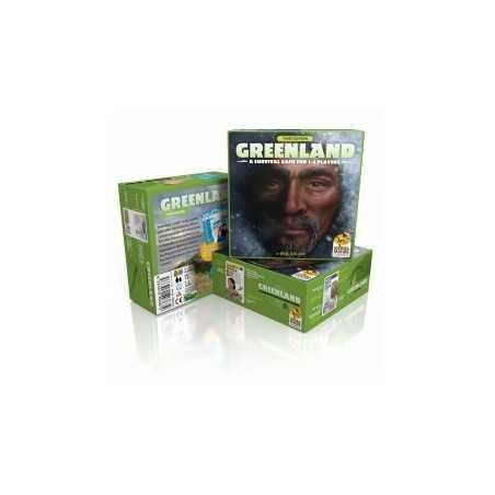 Greenland 3rd edition