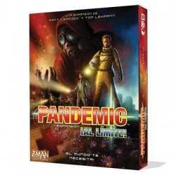 Pandemia Al Limite