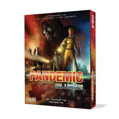 Pandemic Al Limite