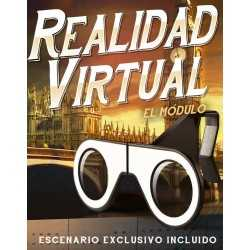 Kit virtual Crónicas del Crimen