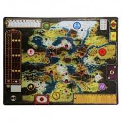 Scythe: tablero de neopreno (91 X 71 cm)