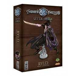 Ryld Sword & Sorcery expansión