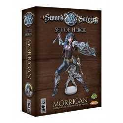 Morrigan Sword & Sorcery expansión