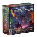 Portal Arcano Sword & Sorcery expansión