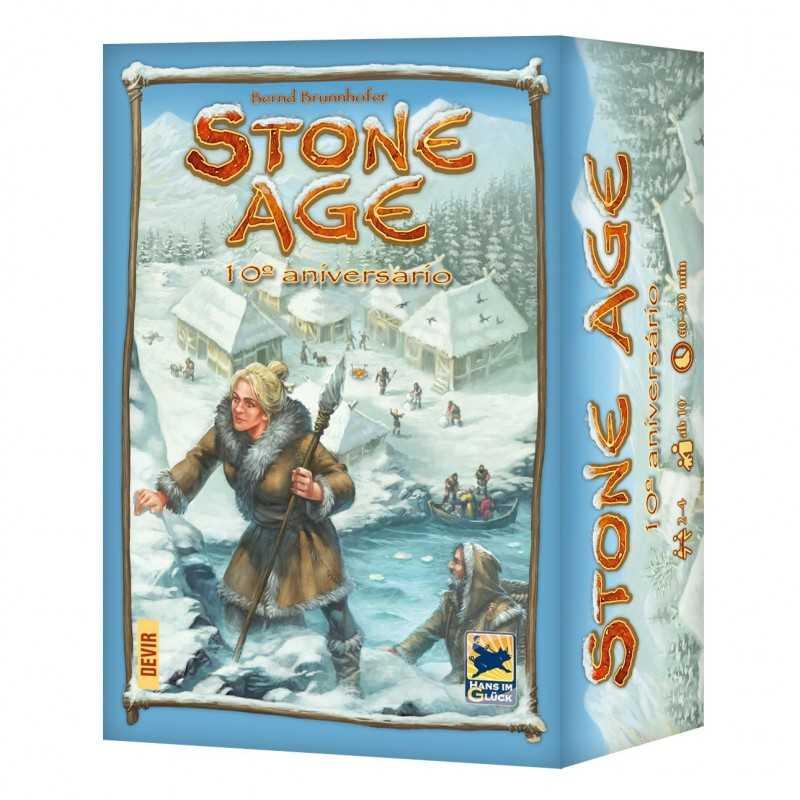 Stone Age 10 aniversario