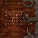 Sator Arepo Tenet Opera Rotas