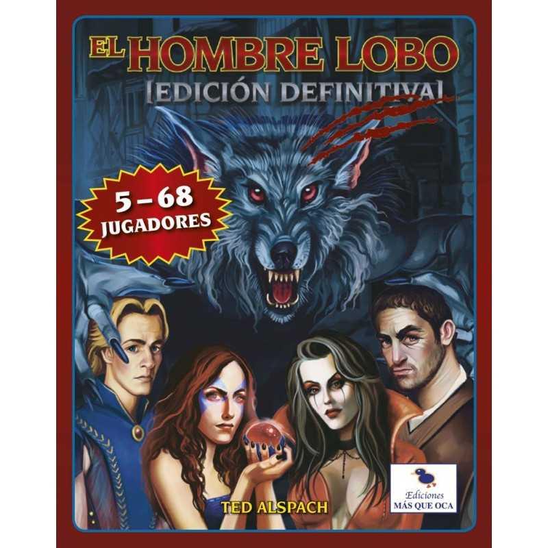 El Hombre Lobo Edicion Definitiva