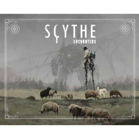 Scythe ENCOUNTERS (ENGLISH)