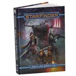 Starfinder Juego de Rol