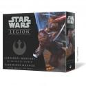Guerreros Wookiees Star Wars Legión
